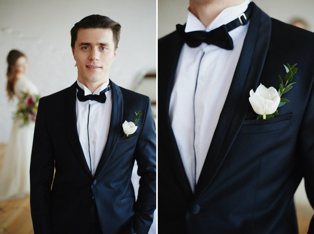 Короткие мужские прически на свадьбу фото свадебных стрижек для жениха 54