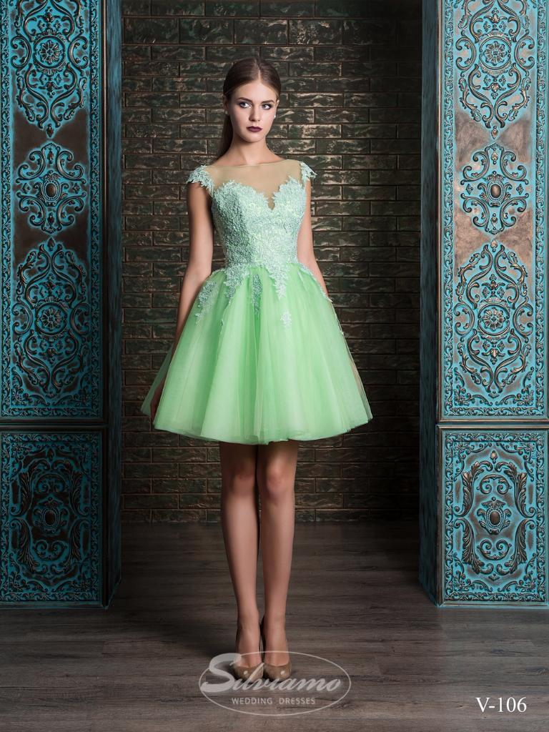 a3927bd6d0a Зеленые вечерние платья - купить платье зеленого цвета в Санкт ...