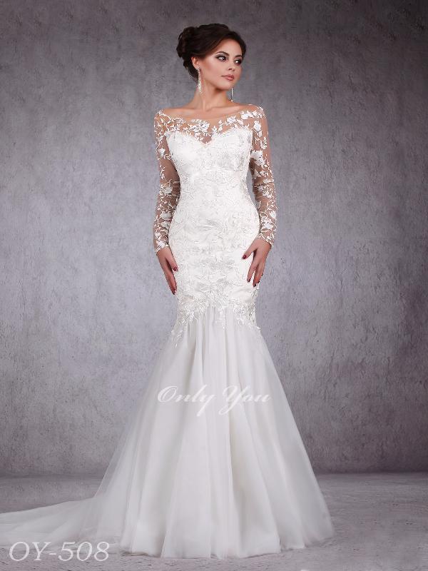 6184eebae94 Свадебные и вечерние платья от Only You - купить платье в СПб и ...