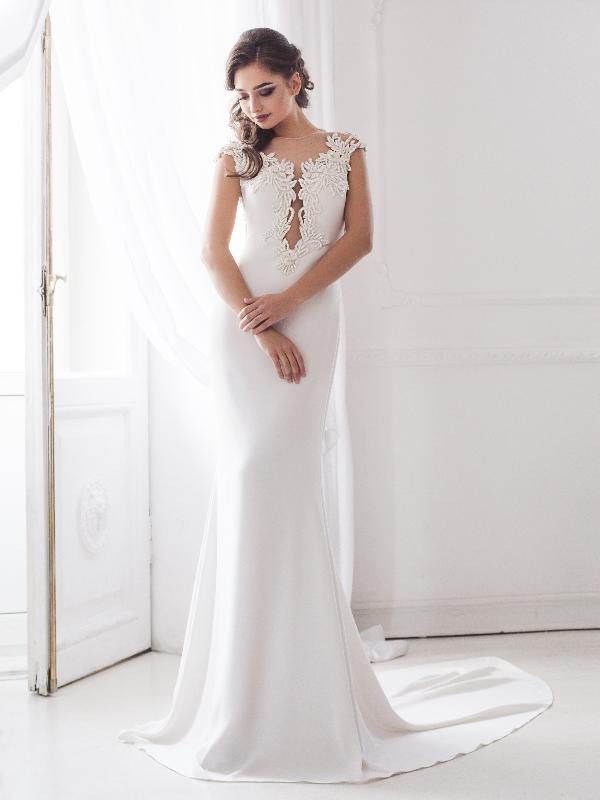 4b9ba4d0f1c Белые вечерние платья в Санкт-Петербурге - каталог