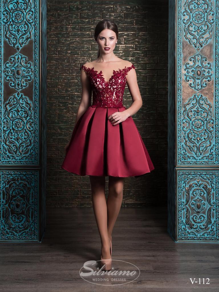Короткие вечерние платья - купить коктейльное платье в СПб для вечеринки ea3190af722