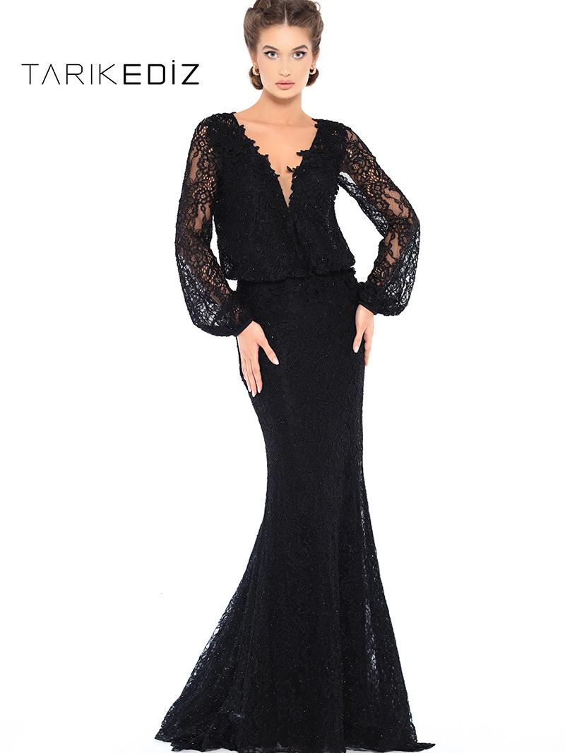 d241cf36c82 Черные вечерние платья - каталог длинных и коротких платьев черного ...