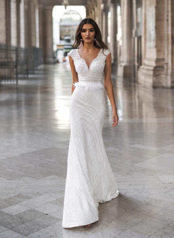 5be9ca6a1b302bc Свадебные платья в Санкт-Петербурге 👰 Купить свадебное платье для ...