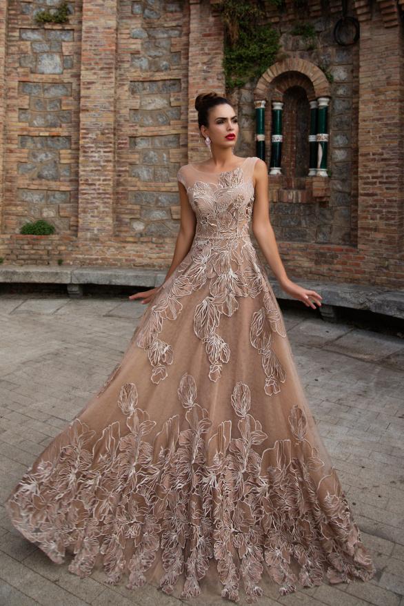 Вечернее платье Milagros – купить дизайнерское платье Daria Karlozi в Санкт- Петербурге 3a12052f977